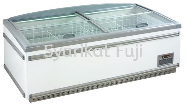 SNE-1853 Island Freezer Penang, Malaysia, Air Itam Supplier, Suppliers, Supply, Supplies | Syarikat Fuji