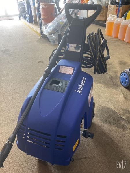 Jetmaster High Pressure Cleaner Others Johor Bahru JB Malaysia Karcher Supply Suppliers | Doctor Clean Equipments Enterprise