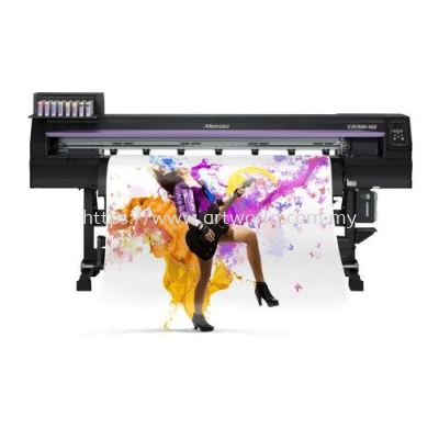 Mimaki �C CJV-300 Series Wide-format Inkjet Printer