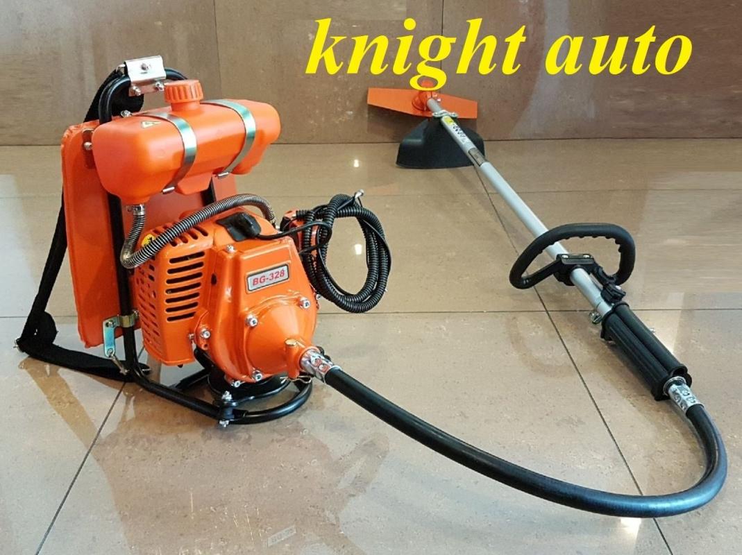 Cutz- BG328 Back Pack Gasoline Brush Cutter ID32008