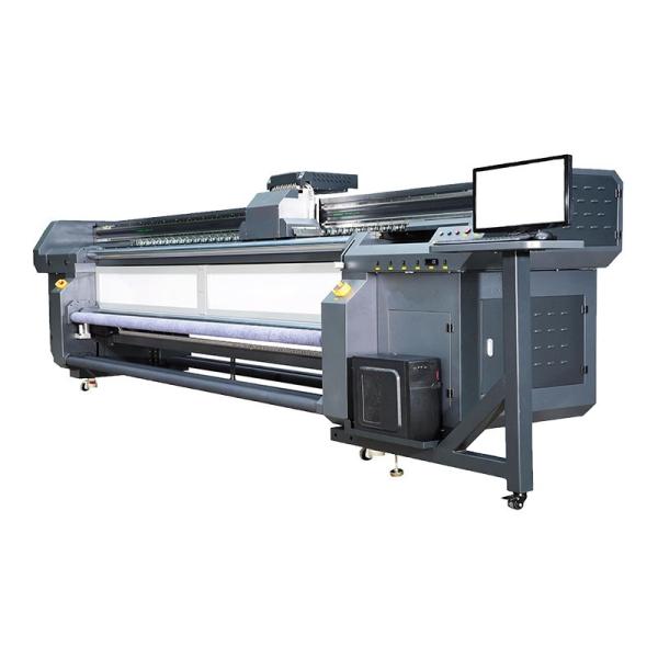 UV Inkjet Machine HT3300S/3300V UV Inkjet Machine & UV Inkjet Printer Selangor, Malaysia, Kuala Lumpur (KL), Ampang Supplier, Suppliers, Supply, Supplies | HK SUPPORTS (M) SDN BHD