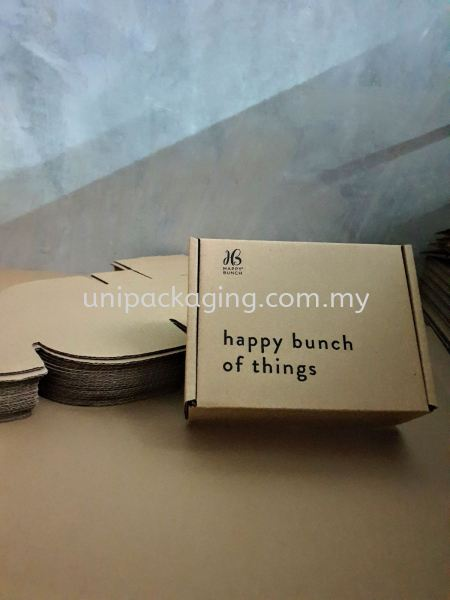 Kotak pos Die Cut Kotak Karton Malaysia, Selangor, Kuala Lumpur (KL), Kajang Manufacturer, Supplier, Supply, Supplies | Unipackaging Industries Sdn Bhd
