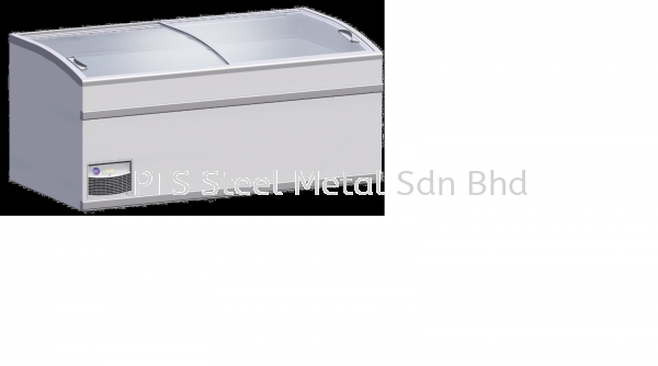 NEW IN CHEST FREEZER -LUX200 Commercial Refrigeration Selangor, Malaysia, Kuala Lumpur (KL), Seri Kembangan Supplier, Suppliers, Supply, Supplies | PTS Steel Metal Sdn Bhd