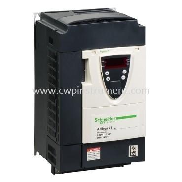 ATV71 Variables Speed Drives (Inverter) & Soft Starter Johor Bahru (JB), Malaysia Supplier, Wholesaler, Supply, Supplies | CW Process Instrumentation Store