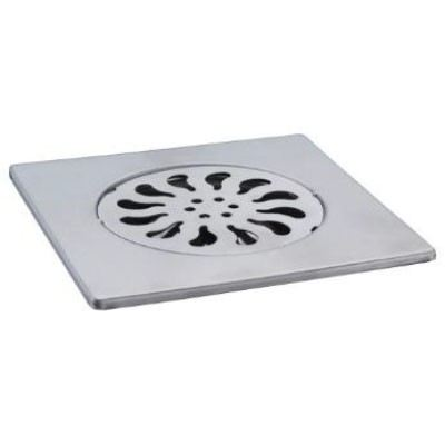 Felice FLE 112 Stainless Steel Floor Grating Felice Floor Drain Bathroom Johor Bahru (JB), Malaysia, Kulai, Anggerik Emas Supplier, Suppliers, Supply, Supplies | Filken Enterprise
