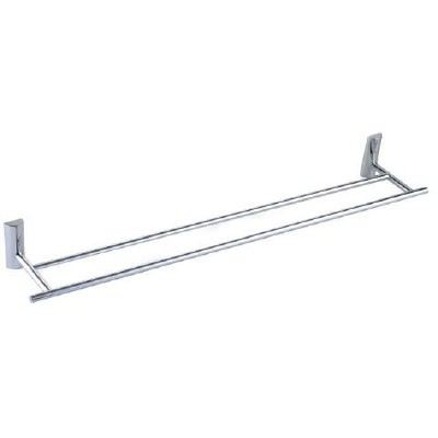 Felice FLS 83930D Double Towel Bar Felice Towel Rail Bathroom Johor Bahru (JB), Malaysia, Kulai, Anggerik Emas Supplier, Suppliers, Supply, Supplies | Filken Enterprise