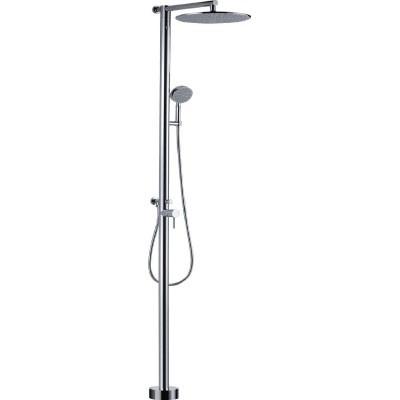 Felice FS 9002 Floor-Standing Rain Shower Mixer-Max 2230mm Felice Rain Shower Bathroom Johor Bahru (JB), Malaysia, Kulai, Anggerik Emas Supplier, Suppliers, Supply, Supplies | Filken Enterprise