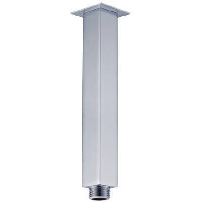 Felice FS QC-300 Vertical Shower Arm (Brass) Felice Rain Shower Bathroom Johor Bahru (JB), Malaysia, Kulai, Anggerik Emas Supplier, Suppliers, Supply, Supplies | Filken Enterprise