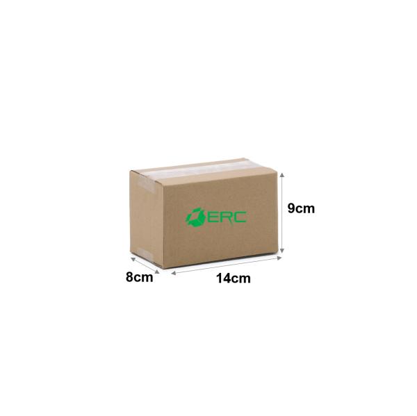 B050 - Small Size Carton Box (14cmLx8cmWx9cmH/Single-Wall) Small Size Carton Box Ready Made Boxes Selangor, Malaysia, Kuala Lumpur (KL), Bangi Supplier, Suppliers, Supply, Supplies | ERCBOX PACKAGING SDN BHD