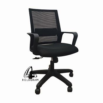 HLG108L LOW BACK CHAIR