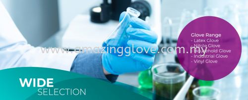 Medical Gloves supplies for COVID-19