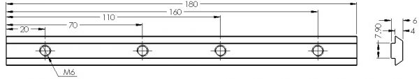 CP-JC3030-8 JOINT CONNECTOR ACCESSORIES Malaysia, Selangor, Kuala Lumpur (KL), Puchong Supplier, Suppliers, Supply, Supplies   Compact MT Engineering Sdn Bhd