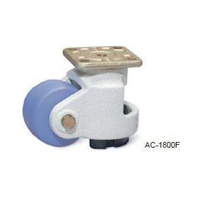 AC-1800F ULTRA HEAVY DUTY PURPOSE AC TYPE SERIES CARRYMASTER CASTOR WHEEL Malaysia, Selangor, Kuala Lumpur (KL), Puchong Supplier, Suppliers, Supply, Supplies   Compact MT Engineering Sdn Bhd