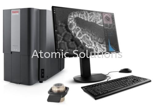Six Ways the Phenom Pro/ProX G6 Desktop SEM Can Accelerate Breakthrough Research