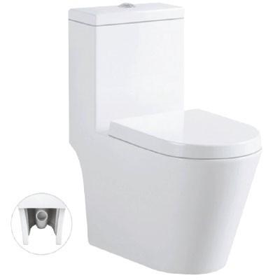 Trend-W11801 Houss Toilet Bowl Bathroom Johor Bahru (JB), Malaysia, Kulai, Anggerik Emas Supplier, Suppliers, Supply, Supplies   Filken Enterprise