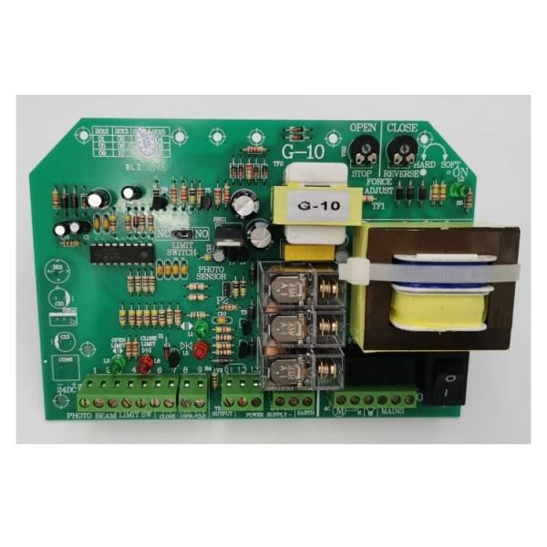 Autogate Accessories, AC Sliding Motor Panel G-10 Autogate Sliding Motor Panel Autogate Melaka, Malaysia, Malim Jaya Supplier, Installation, Supply, Supplies | PERFECT SECURITY & AUTOMATION