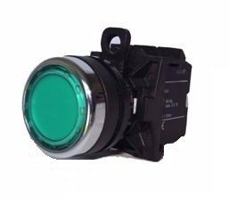 Illuminated Pushbutton, A22 Series, Eaton Moeller Push Button Switches Johor Bahru (JB), Malaysia Supplier, Suppliers, Supply, Supplies | HLME Engineering Sdn Bhd