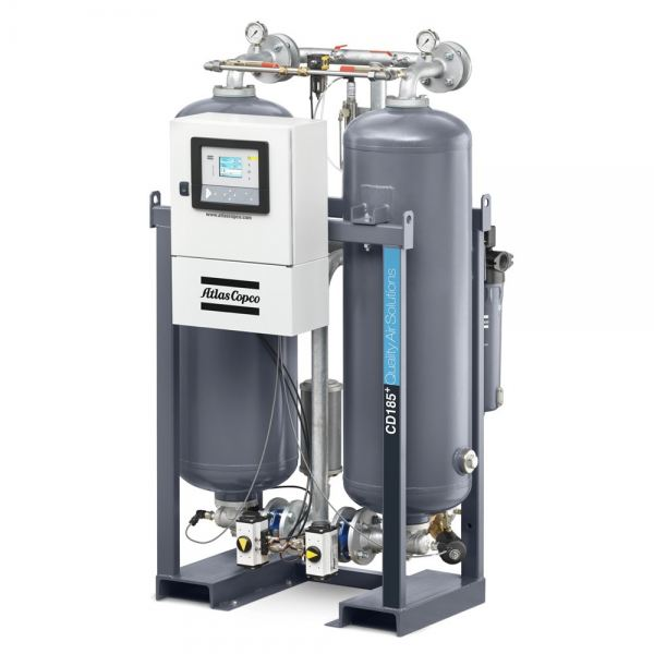 Desiccant Air Dryers Air Dryer Selangor, Malaysia, Kuala Lumpur (KL), Puchong Supplier, Suppliers, Supply, Supplies | JC Industries Synergy Sdn Bhd