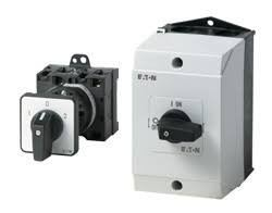Rotary Switch T, Eaton Moeller Main Disconnect / Rotary Switch Switches Johor Bahru (JB), Malaysia Supplier, Suppliers, Supply, Supplies | HLME Engineering Sdn Bhd