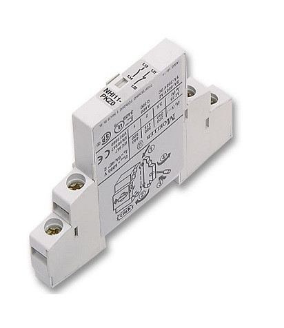 PKZM Auxiliary Contact, Eaton Moeller Motor Protective Circuit Breaker Fuses and Circuit Breakers Johor Bahru (JB), Malaysia Supplier, Suppliers, Supply, Supplies | HLME Engineering Sdn Bhd
