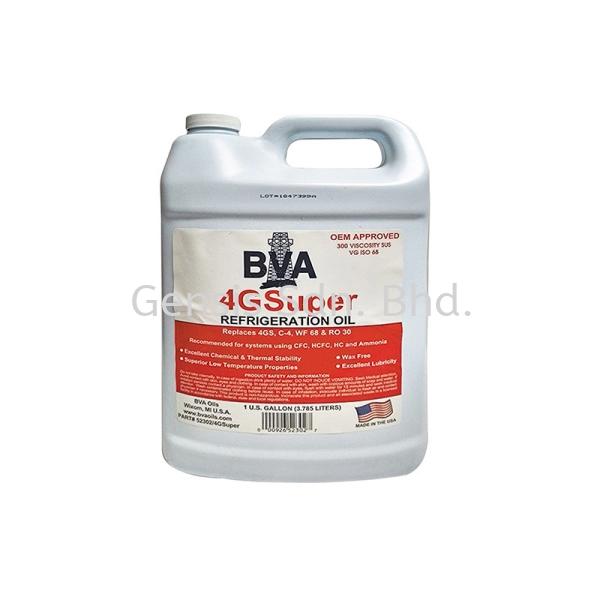 4GSuper 1Gallon BVA Oils Selangor, Malaysia, Kuala Lumpur (KL), Shah Alam Supplier, Suppliers, Supply, Supplies | Gensis Sdn Bhd