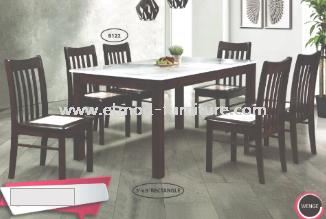 Marble Set Dining Set Selangor, Kuala Lumpur (KL), Puchong, Malaysia Supplier, Suppliers, Supply, Supplies | Elmod Online Sdn Bhd