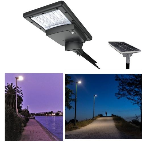PHILIPS Sun Stay All In One Solar Street Light