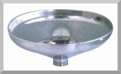 Steel Bowl EYEWASH EQUIPMENTS Selangor, Malaysia, Kuala Lumpur (KL), Puchong Supplier, Suppliers, Supply, Supplies | MG HAUS SDN BHD