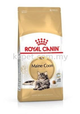 Royal Canin Mainecoon Adult