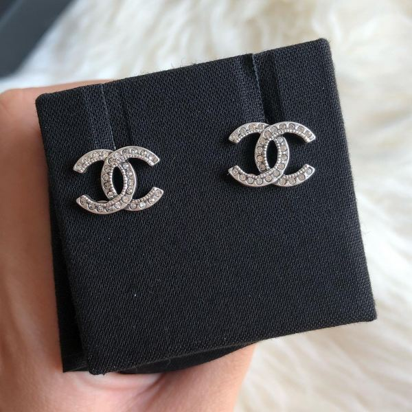 Brand New Chanel Classic Earring SHW Chanel Kuala Lumpur, KL, Selangor, Malaysia. Supplier, Retailer, Supplies, Supply | The Luxury Brand