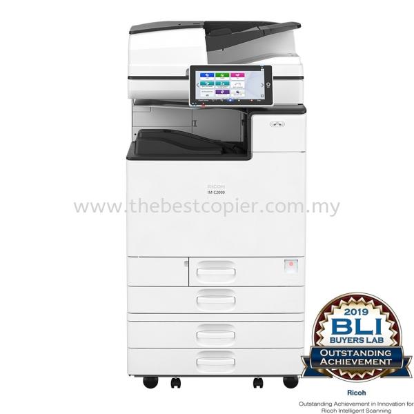 RICOH IMC 2500 RICOH BRAND NEW COPIER COPIER MACHINE Johor Bahru (JB), Malaysia, Johor Jaya Supplier, Suppliers, Supply, Supplies | The Best Office Solutions Sdn Bhd