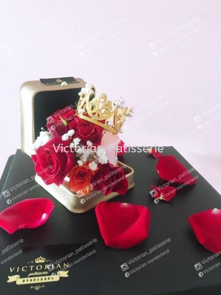 premium boxes cake(¾«Æ·½äÖ¸ºÐµ°¸â£© Johor Bahru (JB), Malaysia, Bandar Uda Utama Supplier, Suppliers, Supply, Supplies   Victorian Patisserie