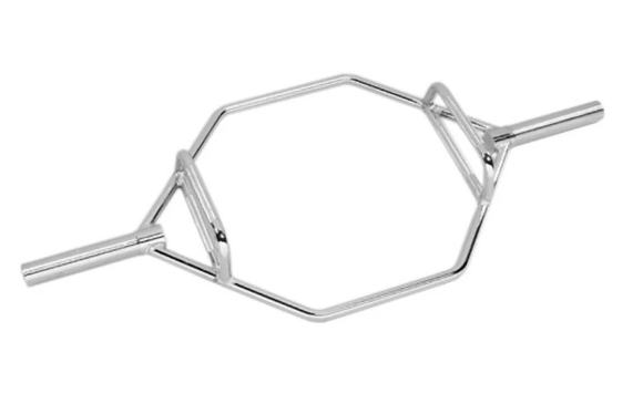OLYMPIC BARBELL HEX