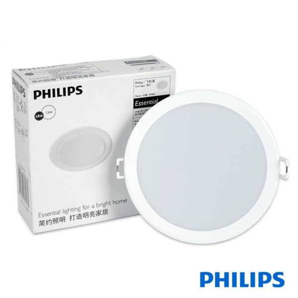 LED Down Light CEILING / DOWN LIGHT PHILIPS LED FITTING  LED  LIGHT FITTING FOR COMMERCIAL & INDUSTRY  Johor Bahru (JB), Malaysia, Masai Contractor, Service   V & V Engineering Sdn Bhd