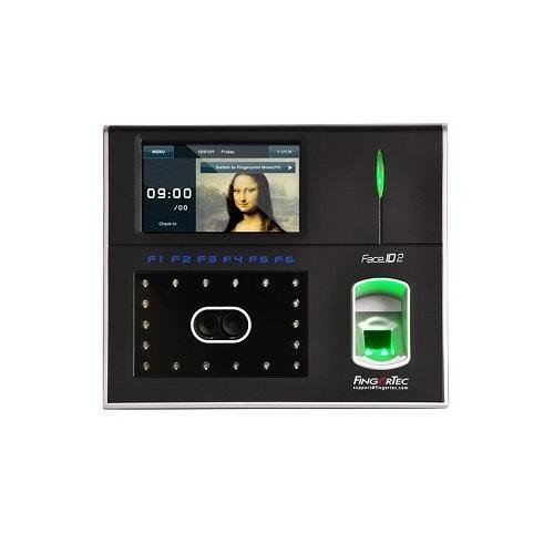 Fingertec FACE ID2 FINGERTEC Face Recognition System (For Door Access & Time Attendance) Johor Bahru (JB), Malaysia Supplier, Supply, Supplies, Retailer   SH Communications & Technologies Sdn Bhd / S.H. MARKETING