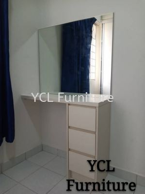 Dressing Table Kajang