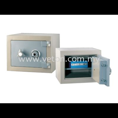 680 HOME SAFE SECURED BY COMBINATION LOCK