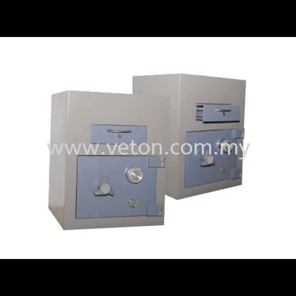 1920 TRAPMASTER NIGHT SAFE SECURED BY KEYLOCK AND COMBINATION LOCK SECURITY SAFE & FIRE RESISTANT CABINET OFFICE FURNITURE Selangor, Klang, Malaysia, Kuala Lumpur (KL) Supplier, Service, Supply, Supplies | Veton Office System Sdn Bhd