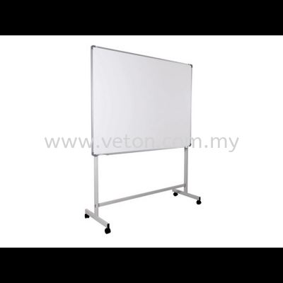 MOBILE STAND FOR WHITE BOARD