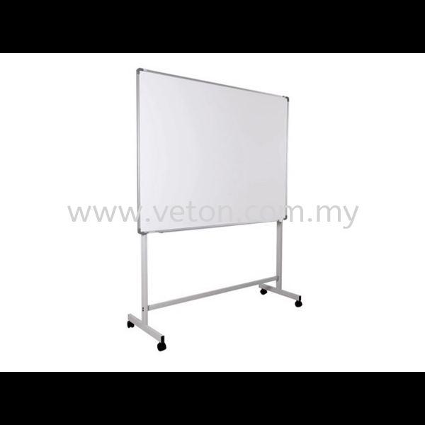 MOBILE STAND FOR WHITE BOARD  WRITING BOARD & NOTICE BOARD OFFICE EQUIPMENT OFFICE FURNITURE Selangor, Klang, Malaysia, Kuala Lumpur (KL) Supplier, Service, Supply, Supplies | Veton Office System Sdn Bhd