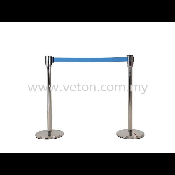 Q-UP STAND RETRACTABLE  DISPLAY EQUIPMENT OFFICE EQUIPMENT OFFICE FURNITURE Selangor, Klang, Malaysia, Kuala Lumpur (KL) Supplier, Service, Supply, Supplies | Veton Office System Sdn Bhd
