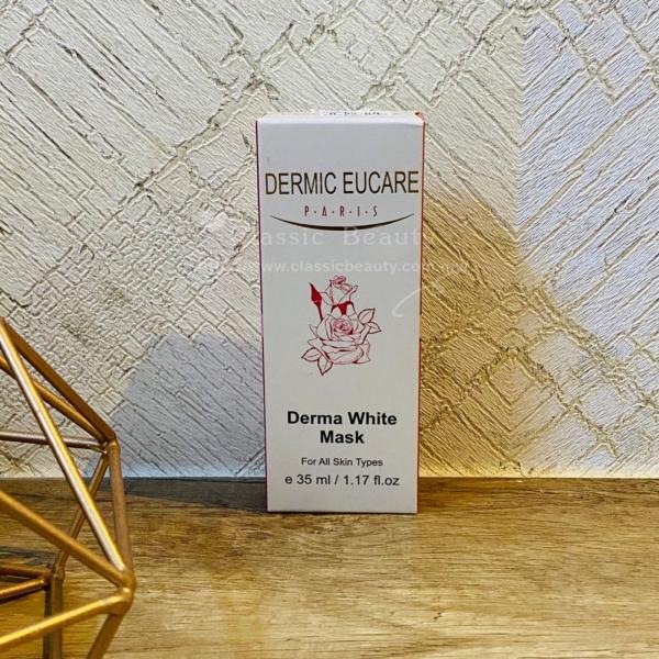 EUA59 Derma White Mask Others Kuala Lumpur (KL), Malaysia, Selangor, Bandar Menjalara Centre, Treatment, Salon, Services   Classic Beauty Studio