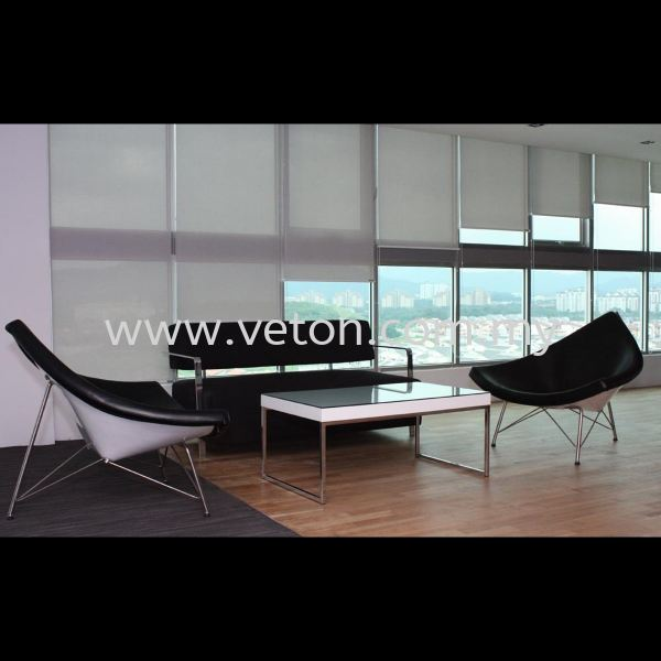 ROLLER BLINDS BLINDS OFFICE FURNITURE Selangor, Klang, Malaysia, Kuala Lumpur (KL) Supplier, Service, Supply, Supplies | Veton Office System Sdn Bhd