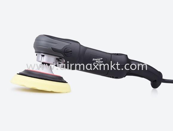 Rotary Polisher EP801 G2 Tools ShineMate Tools Selangor, Malaysia, Kuala Lumpur (KL), Puchong Supplier, Suppliers, Supply, Supplies | AIRMAX MARKETING SDN BHD