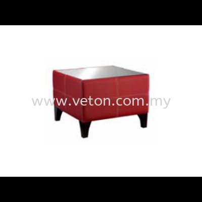 VCM-021-MT SQUARE COFFEE TABLE