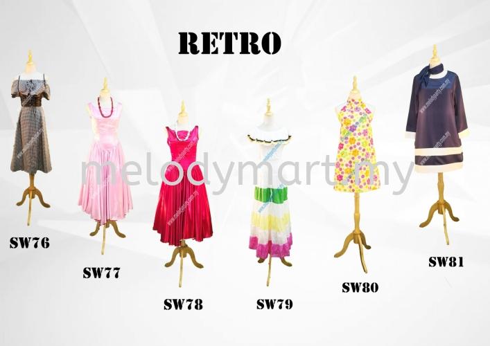 Retro SW76-81