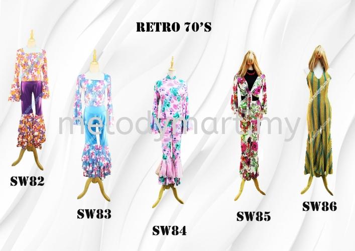 Retro SW82-86