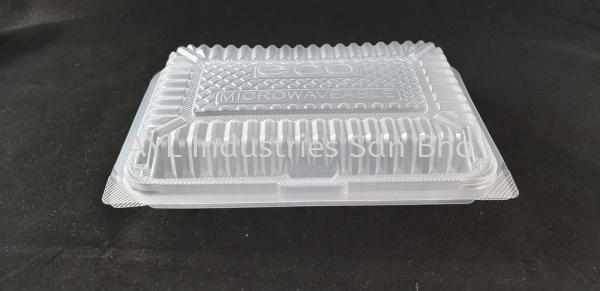 BENXON PP LUNCH BOX (ECO-2) (185X120X45) (600PCS) (6X100 PCS) PP LUNCH BOX LUNCH BOX Malaysia, Selangor, Kuala Lumpur (KL), Johor Bahru (JB), Pahang Supplier, Suppliers, Supply, Supplies | AYL Industries Sdn Bhd