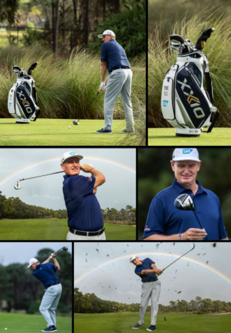 Xxio 11 Driver is the TREND SETTER