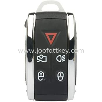 XF Xj Smartkey EUROPE - JAGUAR LAND ROVER CAR KEY (Immobilizer key, Transponder key, Smart key) JB Johor Bahru Malaysia Supply, Suppliers, Sales, Services | Joo Fatt Key Service